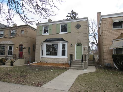 1731 N 75th, Elmwood Park, IL 60707