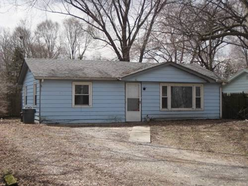 411 Hamilton, Wilmington, IL 60481