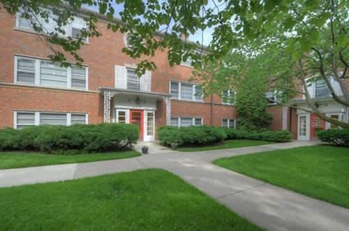 2537 Bennett Unit 2, Evanston, IL 60201