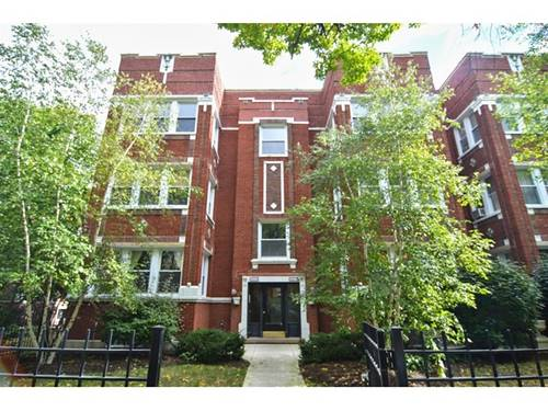 4457 N Beacon Unit 1, Chicago, IL 60640 Uptown