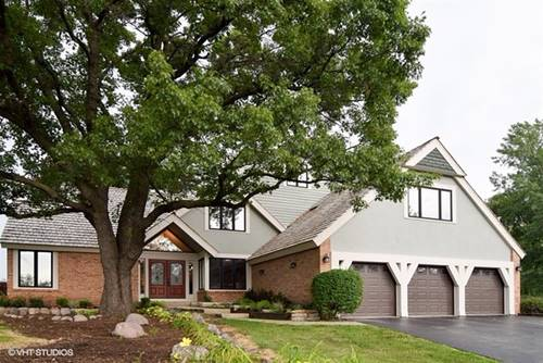 5421 N Tall Oaks, Long Grove, IL 60047