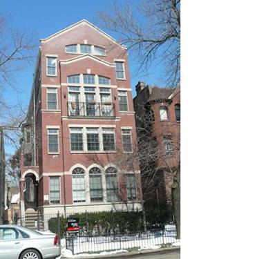 1140 W Wrightwood Unit PH, Chicago, IL 60614 West Lincoln Park