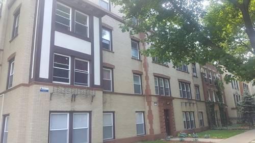 6748 N Hermitage Unit 2, Chicago, IL 60626