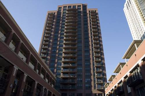330 N Jefferson Unit 1007, Chicago, IL 60661 Fulton Market