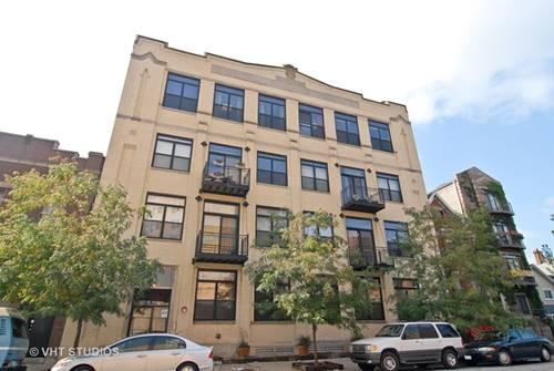 1521 W Haddon Unit 2B, Chicago, IL 60622 Noble Square
