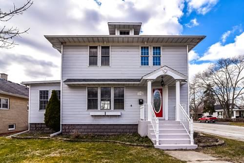 18304 Burnham, Lansing, IL 60438