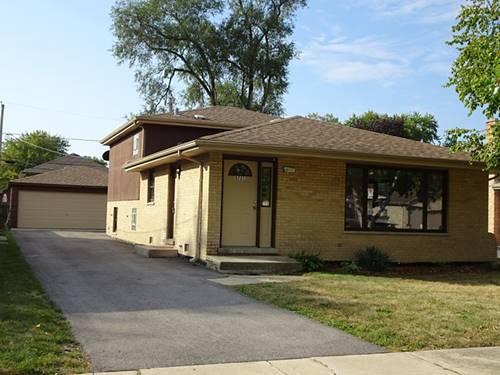 5721 W 89th, Oak Lawn, IL 60453