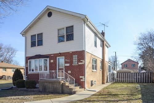 2841 Emerson, Franklin Park, IL 60131