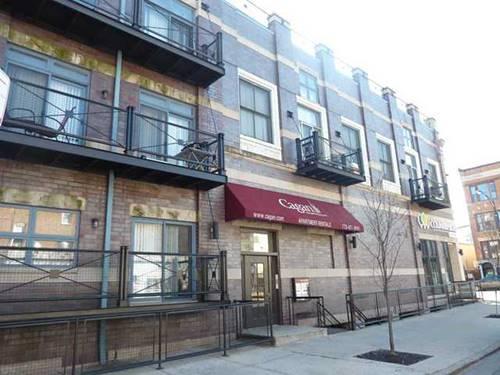 867 W Buckingham Unit 2, Chicago, IL 60657 Lakeview