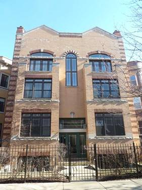 4103 N Kenmore Unit GN, Chicago, IL 60613 Uptown