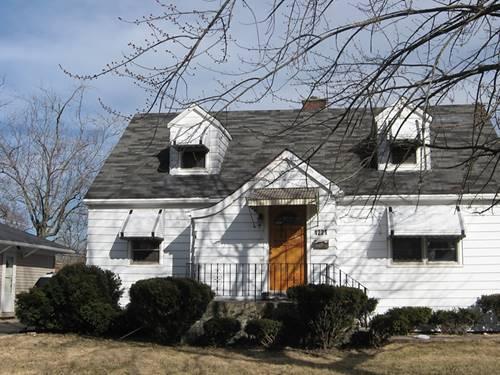 1221 Wilson, Chicago Heights, IL 60411