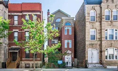 1653 N Halsted Unit 3R, Chicago, IL 60614 Lincoln Park
