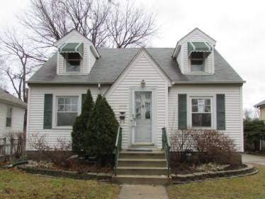 10721 S Whipple, Chicago, IL 60655