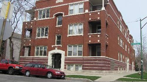 3302 W Dickens Unit G1, Chicago, IL 60647 Logan Square