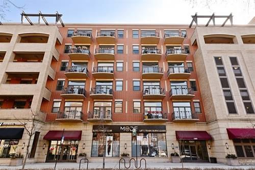1301 W Madison Unit 407, Chicago, IL 60607