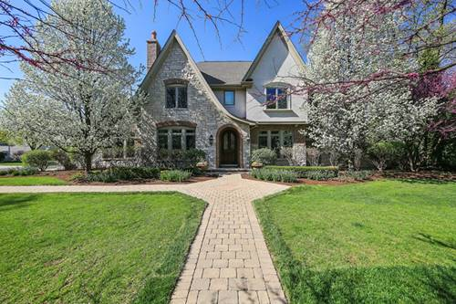 645 W Chicago, Hinsdale, IL 60521