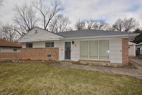 172 Nauvoo, Park Forest, IL 60466