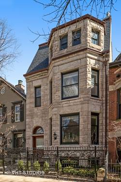 1845 N Orleans, Chicago, IL 60614 Lincoln Park