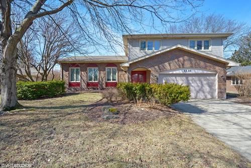 6820 Saratoga, Downers Grove, IL 60516