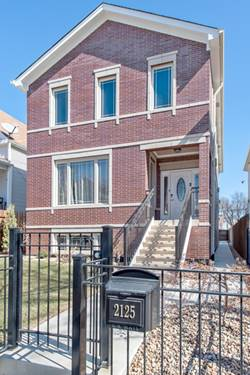 2125 N Natchez, Chicago, IL 60707