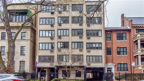 1419 N State Unit 203, Chicago, IL 60610 Gold Coast