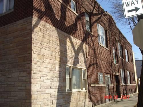 4025 N Leavitt Unit 2S, Chicago, IL 60618 North Center