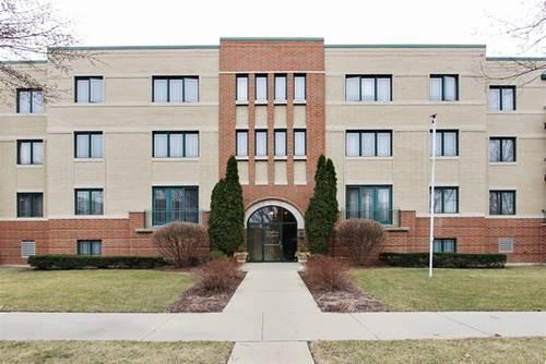 115 N Clifton Unit 201, Park Ridge, IL 60068