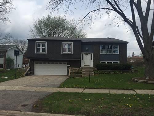 2318 Dalewood, Woodridge, IL 60517
