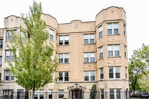 3533 W Shakespeare Unit 1, Chicago, IL 60647 Logan Square