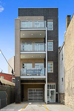 2918 N Lakewood Unit 1, Chicago, IL 60657 Lakeview