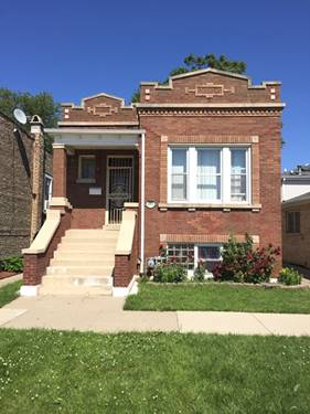 2431 S 58th, Cicero, IL 60804