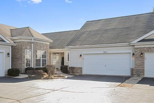 21140 W Braxton, Plainfield, IL 60544