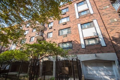 2336 N Commonwealth Unit 406, Chicago, IL 60614 Lincoln Park