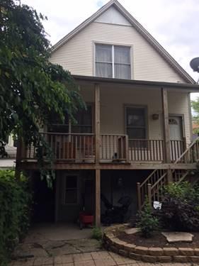 1839 W Henderson Unit CH, Chicago, IL 60657 Roscoe Village