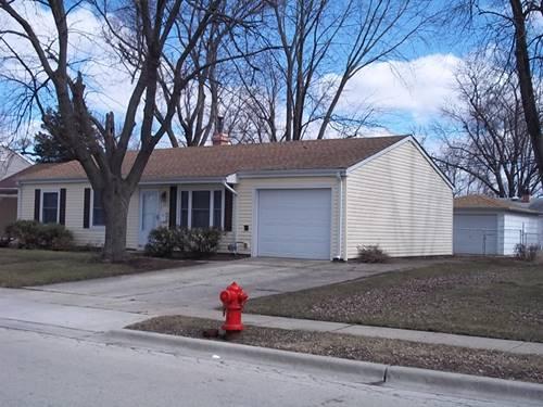 503 Montrose, Romeoville, IL 60446
