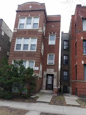 6842 S East End, Chicago, IL 60649