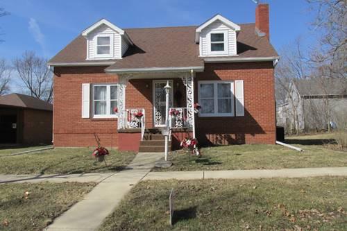 622 N Church, Princeton, IL 61356
