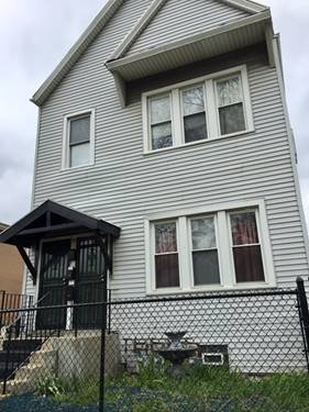 518 W Root, Chicago, IL 60609