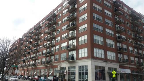 6 S Laflin Unit 808, Chicago, IL 60607