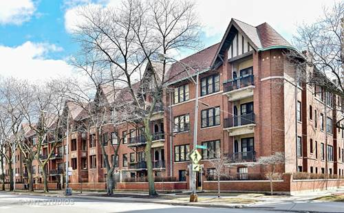 1629 E Hyde Park Unit 3, Chicago, IL 60615