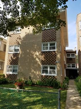 6140 N Richmond Unit 2, Chicago, IL 60659