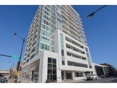 50 E 16th Unit 314, Chicago, IL 60616 South Loop