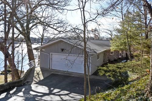 263 W Lake Shore, Tower Lakes, IL 60010