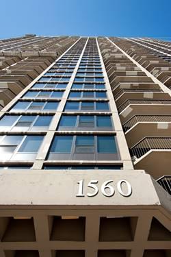 1560 N Sandburg Unit 4311, Chicago, IL 60610 Old Town