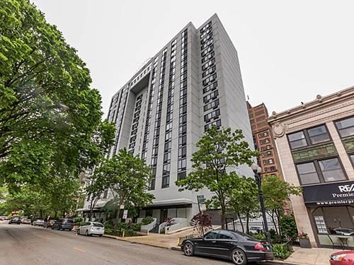 1221 N Dearborn Unit 212N, Chicago, IL 60610 Gold Coast