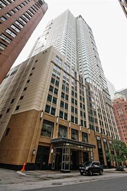 57 E Delaware Unit 2403, Chicago, IL 60611 Gold Coast
