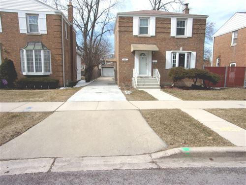 5316 S Oak Park, Chicago, IL 60638