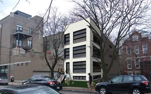 1212 N Paulina Unit 1, Chicago, IL 60622 Wicker Park