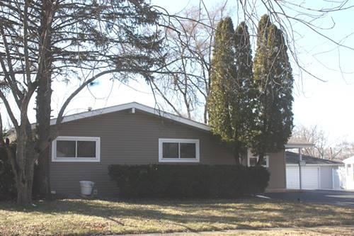 317 Geissler, Lockport, IL 60441