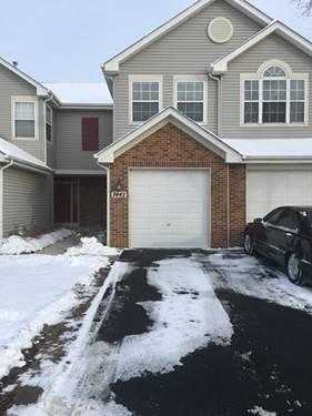 7442 Grandview, Carpentersville, IL 60110